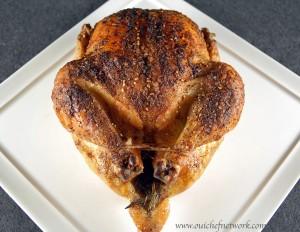 Fabulous Roast Chicken
