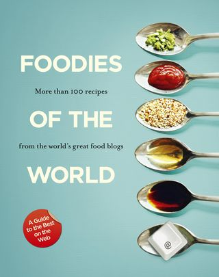 Foodies of the World Cover_image