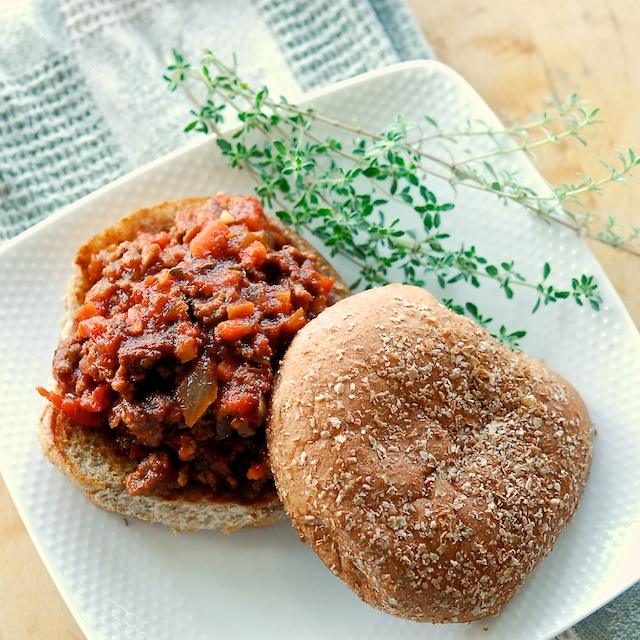 Sloppy Joes- Blog 247
