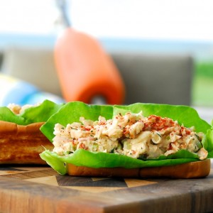 Lobster Rolls – A Tale of Summers Past