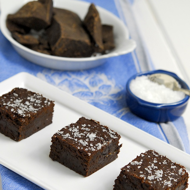 Baked NYC – Sweet and Salty Brownies