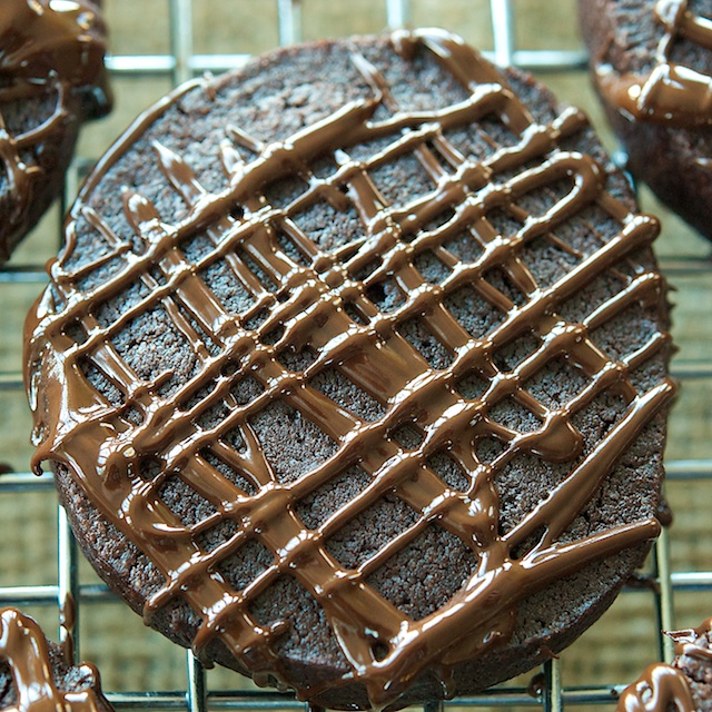 Chocolate mint cookie-Blog 479