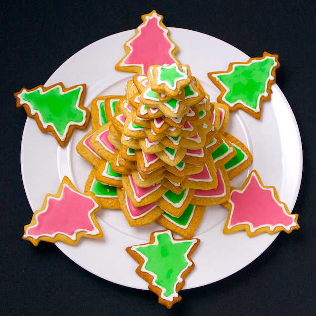 Christmas Tree Life Extender: Happy Holidays