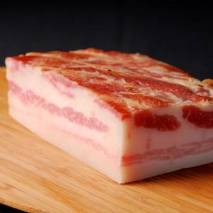Makin' Bacon!