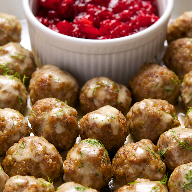 swedish meatballs actually turkish