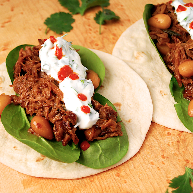 Tacos - Blog 1330