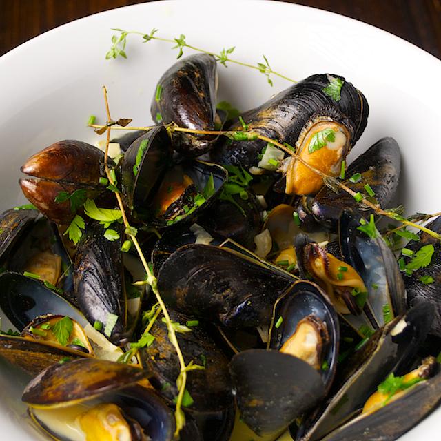 Mussels macro - Blog 1459