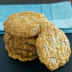 Flour's Chunky Lola Cookies