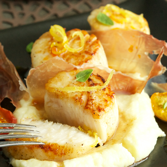 Scallops tight - Blog 3689