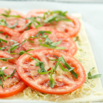 tomato-and-basil-tart