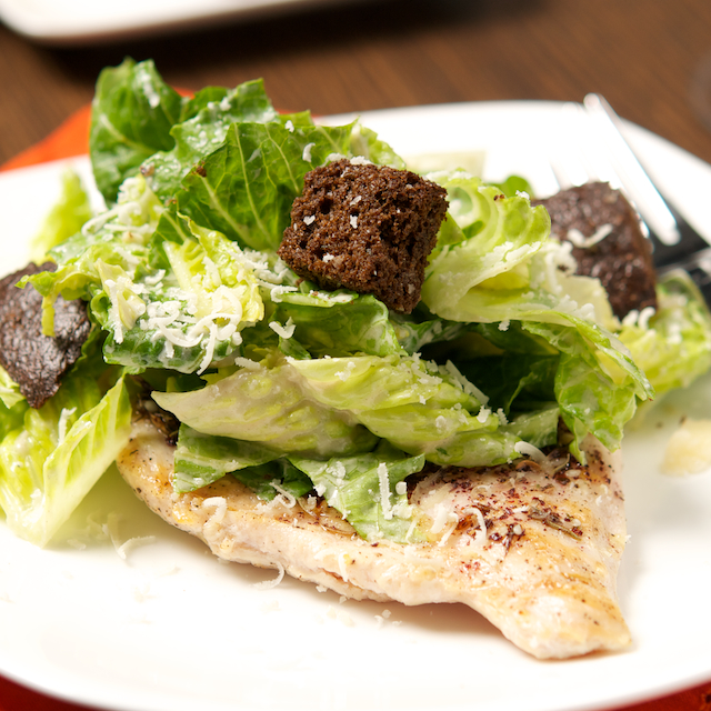 Chicken romaine tight - Blog 3737