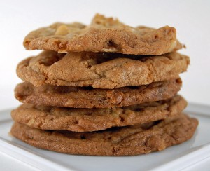 """""""The"""" Cookies"""