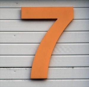 My 7 Links