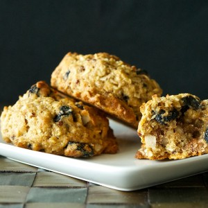 Breakfast Cookies That Will Make Your Kids Think You've Gone Crazy!